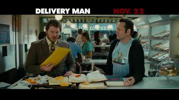Delivery Man - Alternate Trailer 2