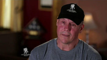 Wounded Warrior Project TV Spot, 'Physical Health & Wellness Event' - Thumbnail 1