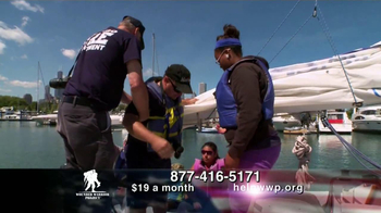 Wounded Warrior Project TV Spot, 'Physical Health & Wellness Event' - Thumbnail 6