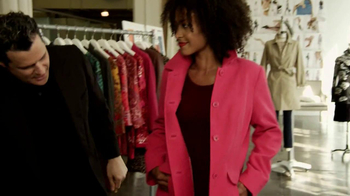 QVC TV Spot, 'Style Starts with Smart' Featuring Isaac Mizrahi - Thumbnail 5