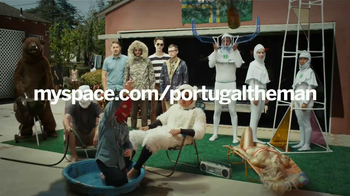 Myspace TV Spot, 'Meet Portugal. The Man' - Thumbnail 4