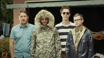 Myspace TV Spot, 'Meet Portugal. The Man' - Thumbnail 1