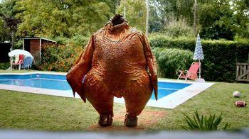 Tums TV Spot, 'Chicken'