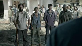 Hyundai TV Spot, 'The Walking Dead Chop ShopSpeech' - Thumbnail 8