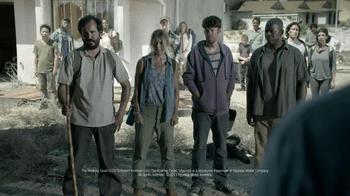 Hyundai TV Spot, 'The Walking Dead Chop ShopSpeech' - Thumbnail 9
