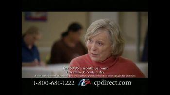 Colonial Penn TV Spot, 'Bingo' - Thumbnail 5