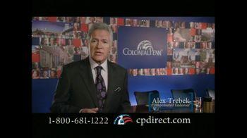 Colonial Penn TV Spot, 'Bingo' - Thumbnail 6