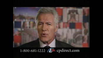Colonial Penn TV Spot, 'Bingo' - Thumbnail 7