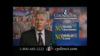 Colonial Penn TV Spot, 'Bingo' - Thumbnail 8
