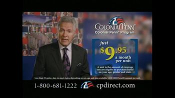 Colonial Penn TV Spot, 'Bingo' - Thumbnail 9
