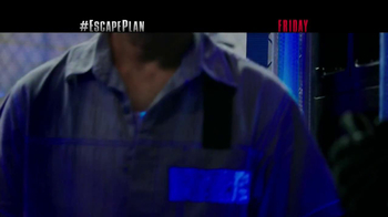 Escape Plan - Alternate Trailer 11