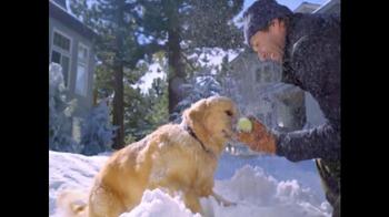 Purina Beneful Original TV Spot, 'Playing in the Snow'  - Thumbnail 7