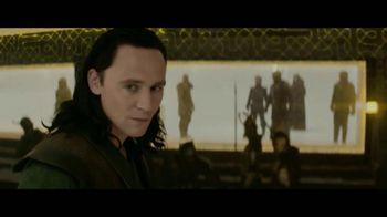 Thor: The Dark World - Alternate Trailer 8