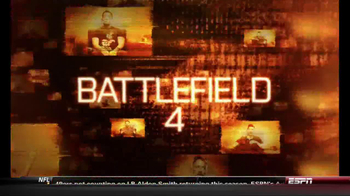 Battlefield 4 TV Spot, 'Redefine What's Possible' - Thumbnail 6