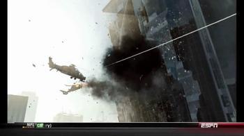 Battlefield 4 TV Spot, 'Redefine What's Possible' - Thumbnail 2