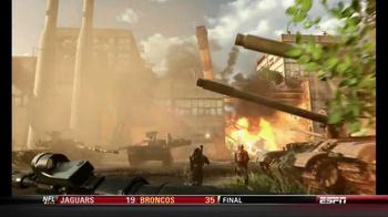 Battlefield 4 TV Spot, 'Redefine What's Possible' - Thumbnail 3