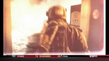 Battlefield 4 TV Spot, 'Redefine What's Possible' - Thumbnail 5