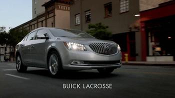 Buick Lacrosse TV Spot, 'School Dance' - Thumbnail 6