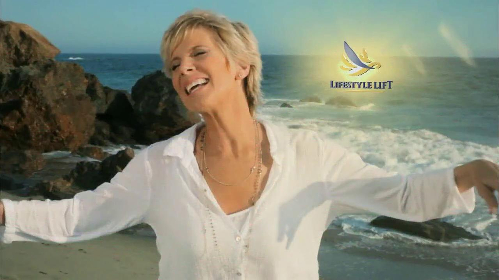 Lifestyle Lift TV Commercial, 'Sisters' Featuring Debby Boone