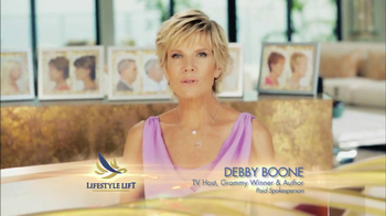 Lifestyle Lift TV Spot, 'Sisters' Featuring Debby Boone - Thumbnail 2