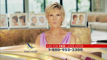 Lifestyle Lift TV Spot, 'Sisters' Featuring Debby Boone - Thumbnail 7