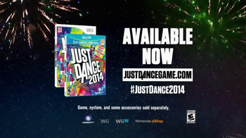 Just Dance 2014 TV Spot, 'Dance to Enter' Song by Lady Gaga - Thumbnail 10
