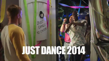 Just Dance 2014 TV Spot, 'Dance to Enter' Song by Lady Gaga - Thumbnail 2
