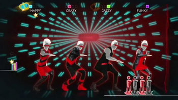 Just Dance 2014 TV Spot, 'Dance to Enter' Song by Lady Gaga - Thumbnail 4