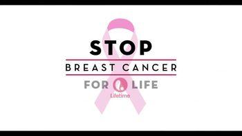 MyLifetime.com TV Spot, 'Breast Cancer'