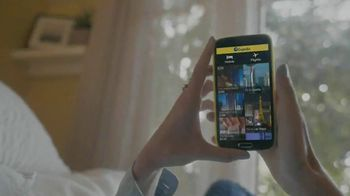 Expedia TV Spot, 'Find Your Travel Companion' Song by Electric Guest - Thumbnail 9