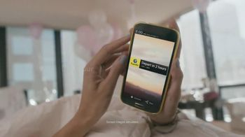 Expedia TV Spot, 'Find Your Travel Companion' Song by Electric Guest - Thumbnail 1