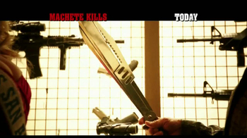 Machete Kills - Alternate Trailer 35