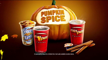 AmPm Pumpkin Spice Coffee TV Spot - Thumbnail 10