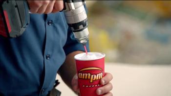 AmPm Pumpkin Spice Coffee TV Spot - Thumbnail 7