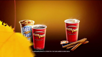 AmPm Pumpkin Spice Coffee TV Spot - Thumbnail 9