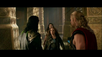 Thor: The Dark World - Alternate Trailer 9