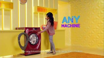 Tide Pods TV Spot, 'Any' - Thumbnail 3