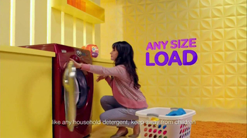 Tide Pods TV Spot, 'Any' - Thumbnail 5