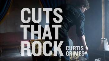 Cuts That Rock: Curtis Grimes thumbnail