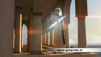 Grepolis TV Spot, 'World of Myths and Gods'