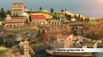 Grepolis TV Spot, 'World of Myths and Gods' - Thumbnail 4