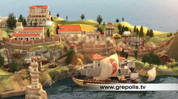 Grepolis TV Spot, 'World of Myths and Gods' - Thumbnail 5