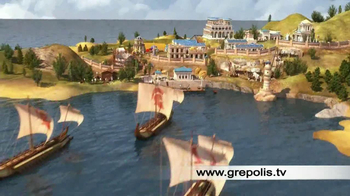 Grepolis TV Spot, 'World of Myths and Gods' - Thumbnail 7