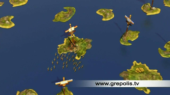 Grepolis TV Spot, 'World of Myths and Gods' - Thumbnail 8