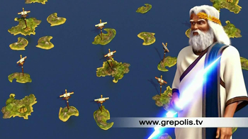 Grepolis TV Spot, 'World of Myths and Gods' - Thumbnail 9