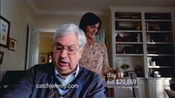 T-Mobile TV Spot, 'Jeremy: Day 19' - Thumbnail 1