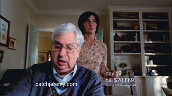 T-Mobile TV Spot, 'Jeremy: Day 19' - Thumbnail 3