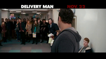 Delivery Man - Alternate Trailer 6