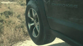 2014 Jeep Cherokee TV Spot, 'Built Free' - Thumbnail 5