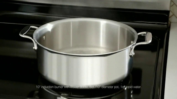 Electrolux Kitchen TV Spot, 'Crowd Pleasers' Featuring Kelly Ripa - Thumbnail 6